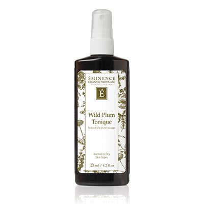 Wild Plum Tonique - Spa Expert