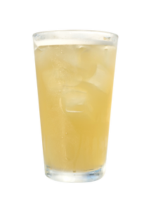 CS Ginger and Honey Juice