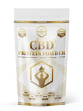 The Herbalist Company CBD Protein Powder
