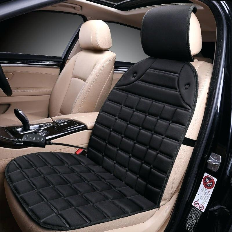Amazing Heated Carseat Cushion - BestBck