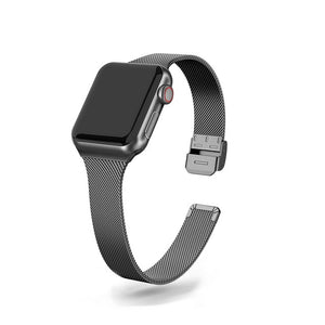 Slim Steel Band for Apple Watch