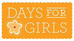 The Resort Collective supports Days For Girls