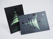 Load image into Gallery viewer, A5 Christmas Cards