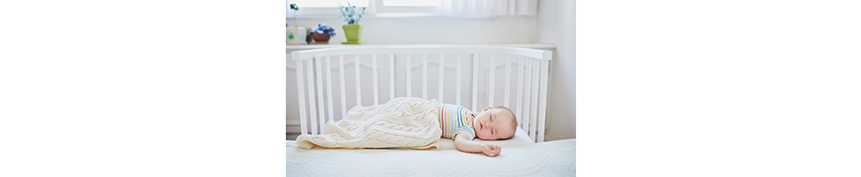 How to clean the bedding and mattress for your baby