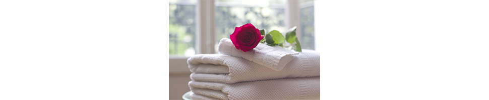 How often do you wash your towels?