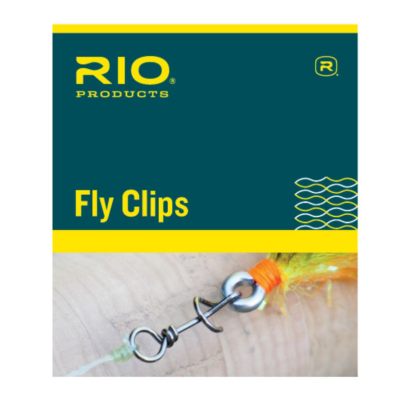 RIO Fly Clips - Mosca artificiale