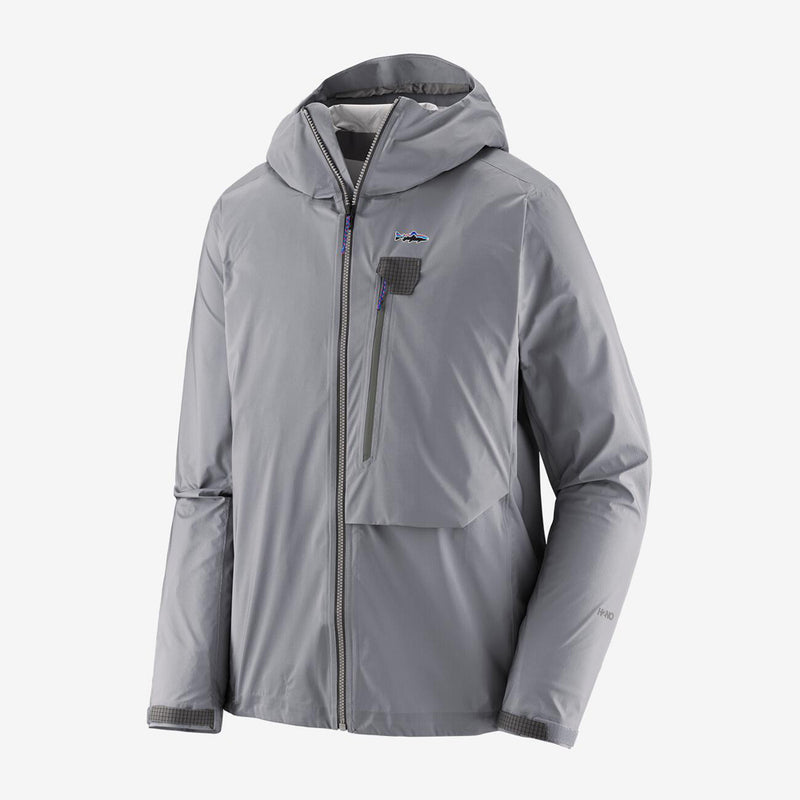 Patagonia Ultralight Packable grigia