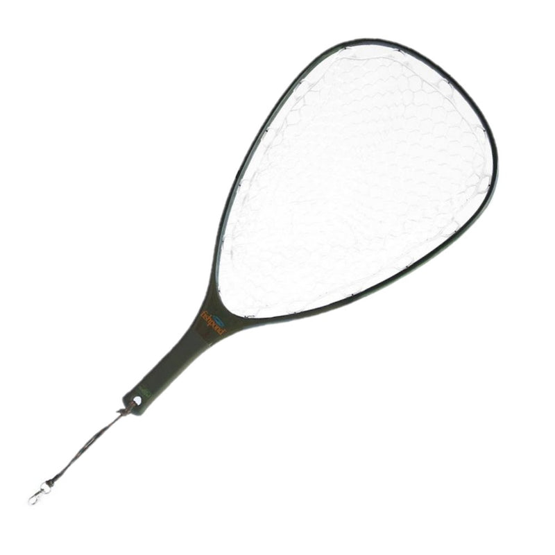 Guadino Fishpond Nomad Hand Net - Tailwater