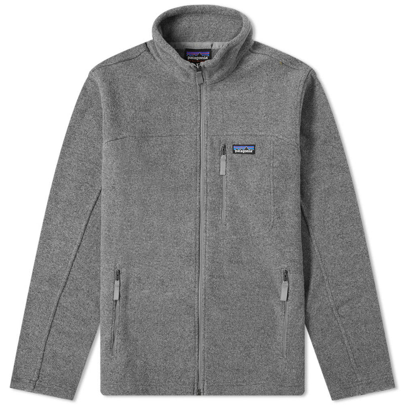 Patagonia Synchilla Pile nickel