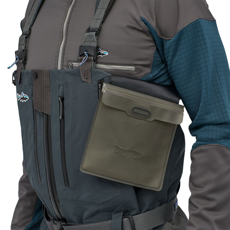 Patagonia Swiftcurrent Expedition Zip-Front Waders