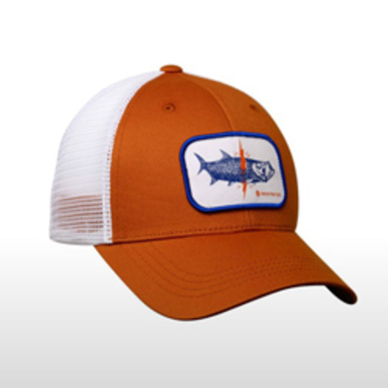 Cappello Redington Lightning Tarpon Trucker - Berretto da baseball