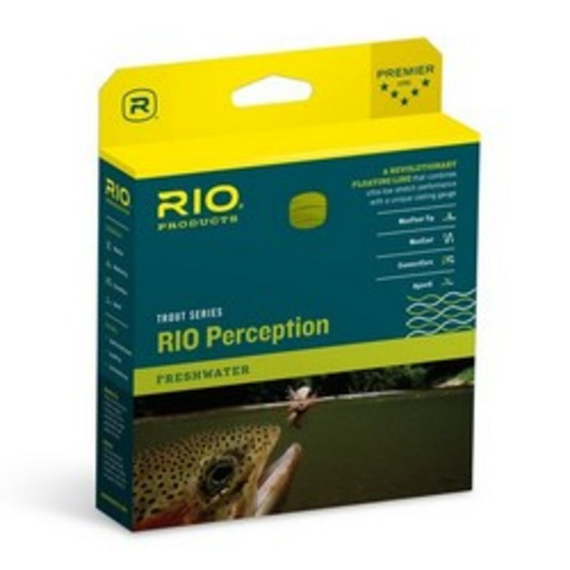 RIO Perception - RIO PERCEZIONE FLY LINE