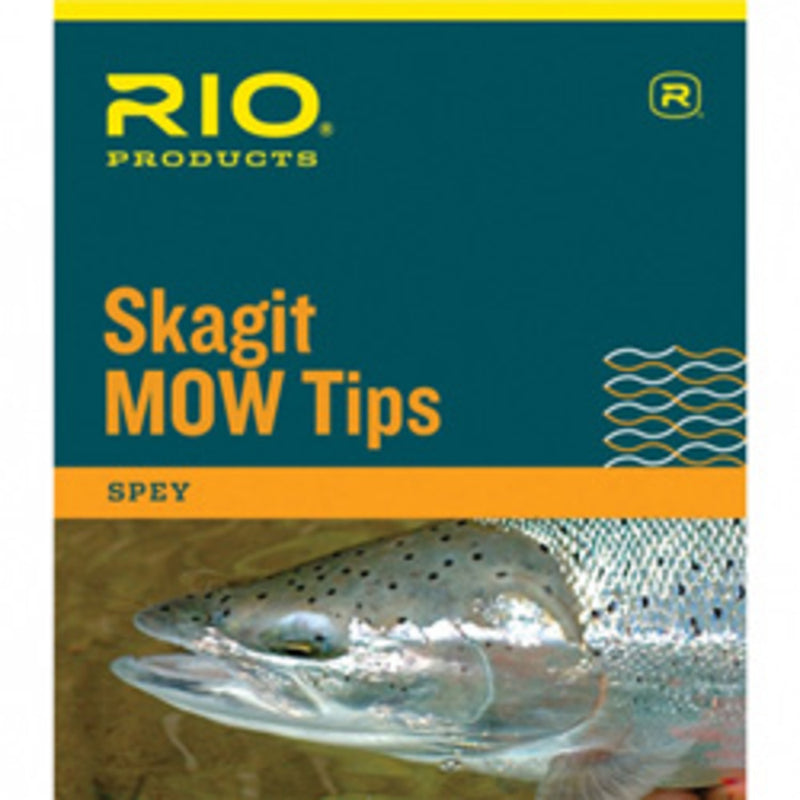 Medium iMOW 5 FT INT/5 FT T11 - Suggerimenti Rio InTouch Skagit MOW