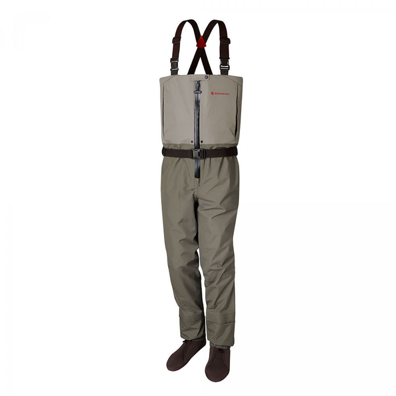 Redington Escape Zip Waders