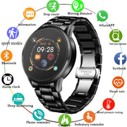 Waterproof Smart Watch - Gadget Excel