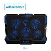 Gaming Laptop Cooling Pad - Gadget Excel