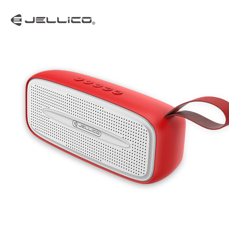 Jellico Waterproof Bluetooth Speaker - Gadget Excel