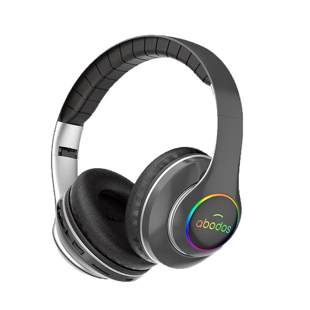 Wireless Bluetooth Headphone - Gadget Excel