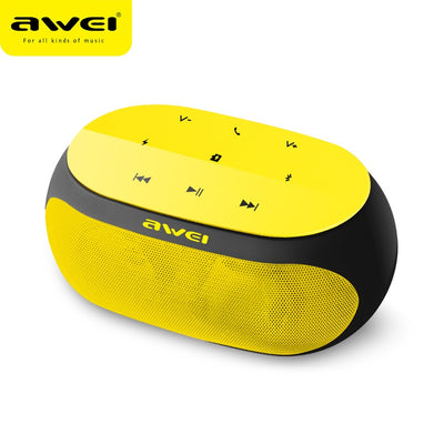 Wireless Bluetooth Speaker - Gadget Excel