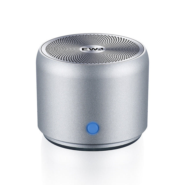MIni Bluetooth Speaker with Carry Case - Gadget Excel