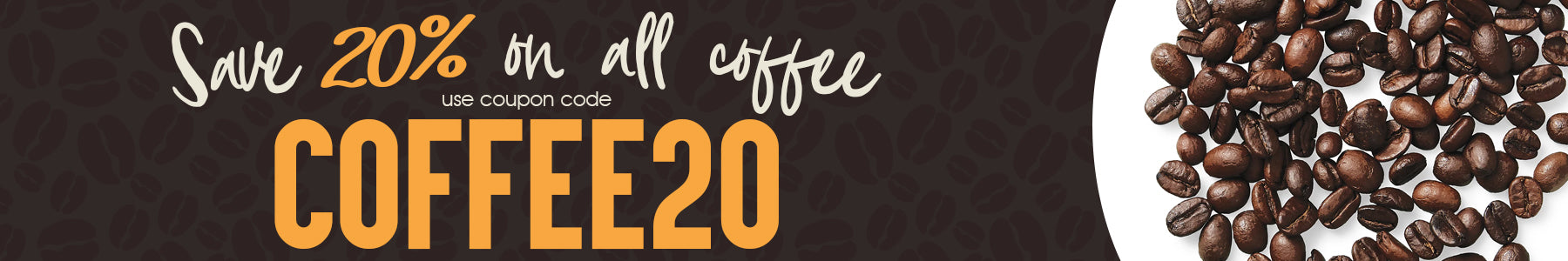 Save 20% On Coffee Products! Dealsociety.com
