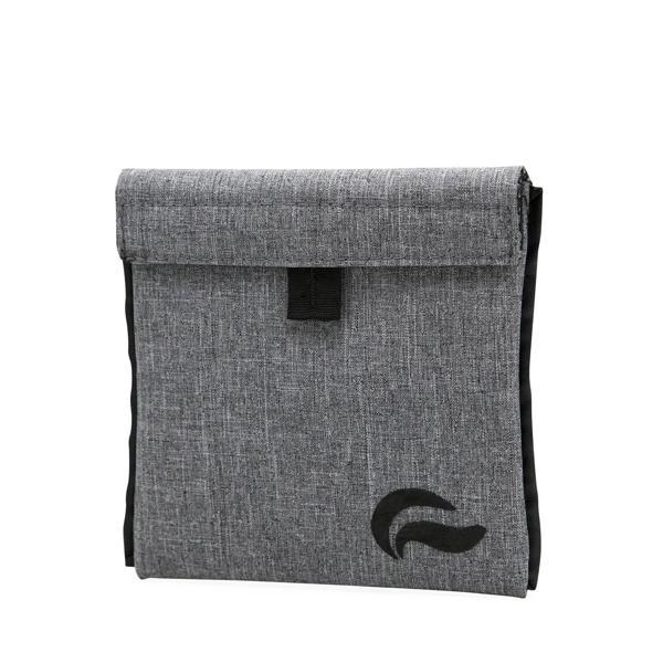 "Skunk Mr Slick 6"" Stash Storage Case - Eliminate Odor, Stink, and Smelly Scent in a Carbon Lined Airtight Storage Case"