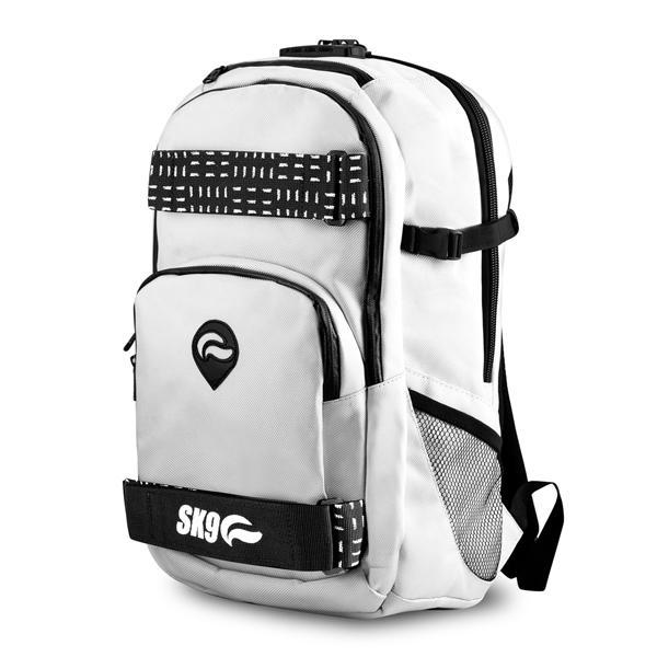 Skunk Nomad Smell Proof Backpack Eliminate Odor, Stink, and Smelly Scent in a Carbon Lined Airtight Storage bag with Combo Lock