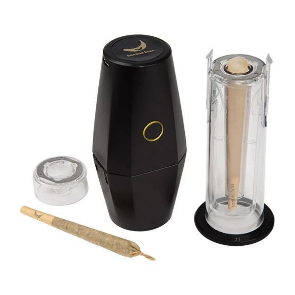 Banana Bros OTTO Automatic Grinder and Roller