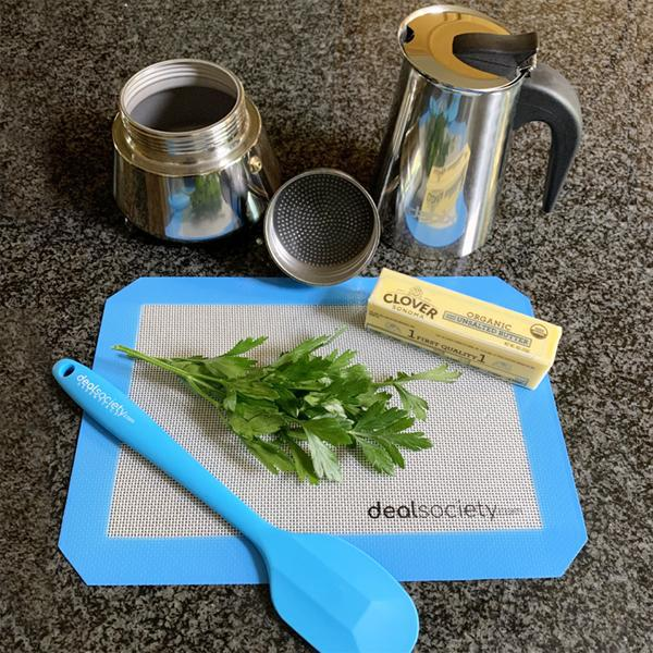 Dabix Labs 1 Stick Herbal Butter Maker Bundle