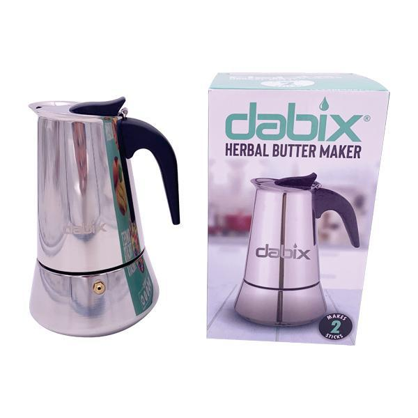 Dabix Labs 2 Stick Herbal Butter Maker Infuser Bundle