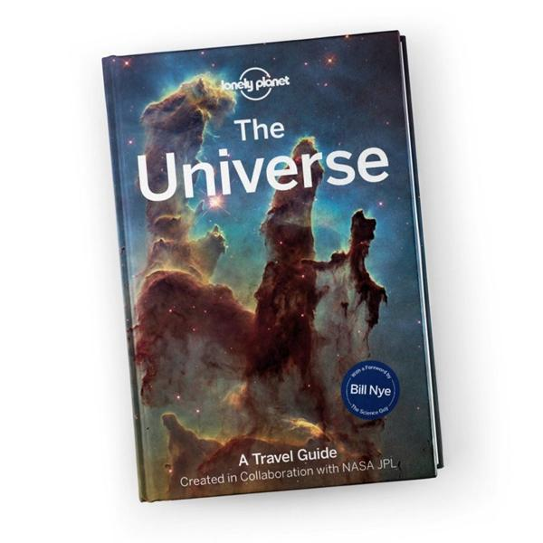 The Universe: A Travel Guide (Lonely Planet)
