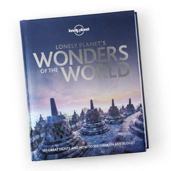 Wonders of the World (Lonely Planet)