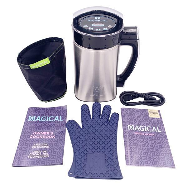 Magical Butter Machine MB2e Herbal Extractor Bundle - 2020 Edition