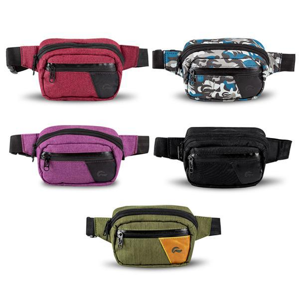 Skunk Hipster Bag Smell Proof Odor Proof Bag with Combo Lock