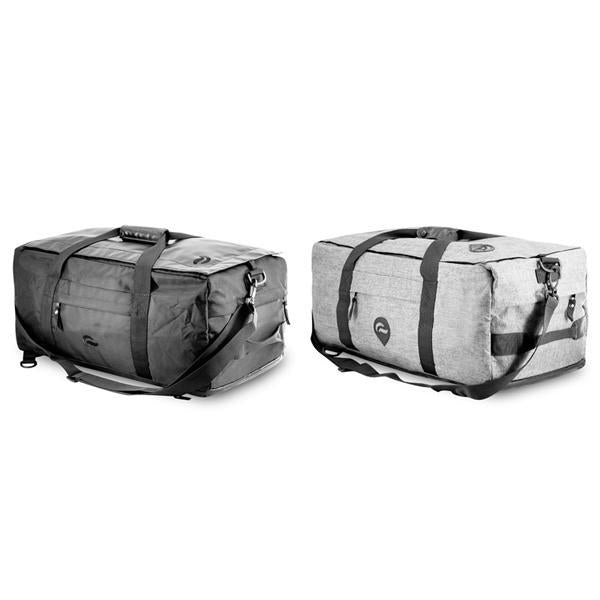 Skunk Hybrid Smellproof Duffel and Backpack - Stash Bag with Lock - 100% Odor Proof