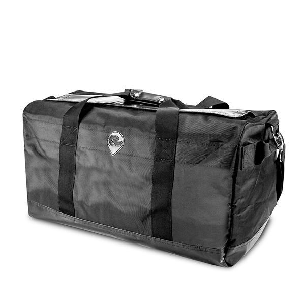 Skunk Medium Midnight Smell Proof Duffle Bag - 100% Smell & Weather Proof Carbon Lining