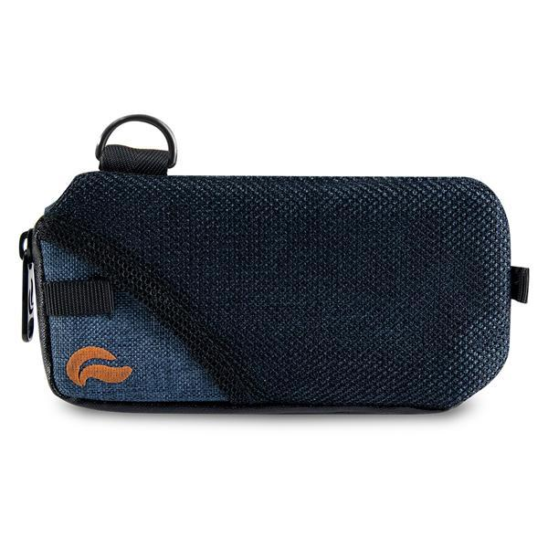 "Skunk Pocket Buddy 6"" Smell Proof Bag - 100% Smell & Weather Proof Carbon Lining"