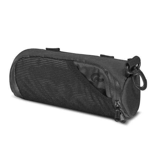 Skunk 7″ Warrior Smell Proof Bag-Skunk-Black-Deal Society