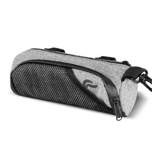 Skunk 7″ Warrior Smell Proof Bag-Skunk-Gray-Deal Society
