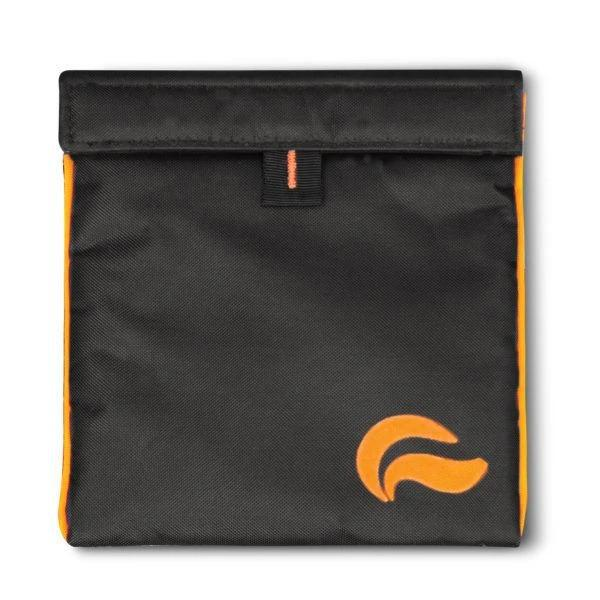 "Skunk Mr Slick 6"" Stash Storage Case - Eliminate Odor, Stink, and Smelly Scent in a Carbon Lined Airtight Storage Case-Skunk-Orange-Deal Society"