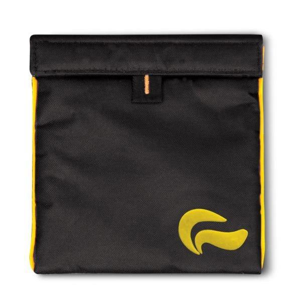 "Skunk Mr Slick 6"" Stash Storage Case - Eliminate Odor, Stink, and Smelly Scent in a Carbon Lined Airtight Storage Case-Skunk-Yellow-Deal Society"