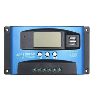 60A MPPT Solar Charge Controller