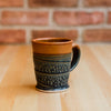 Mug in Tan | Ash Glaze