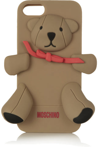 Gennarino bear iPhone 5 cover