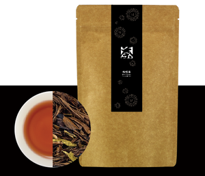 Houjicha Tea Bag -Japanese Roasted Tea- 10pcs
