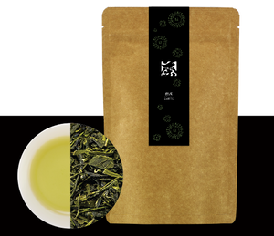 Sencha Tea Bag -Japanese Green Tea- 10pcs