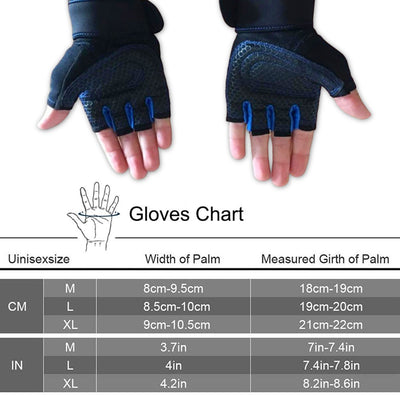 Push Up Gloves X™