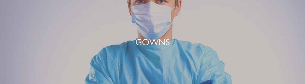 Global PPE Solutions Gowns