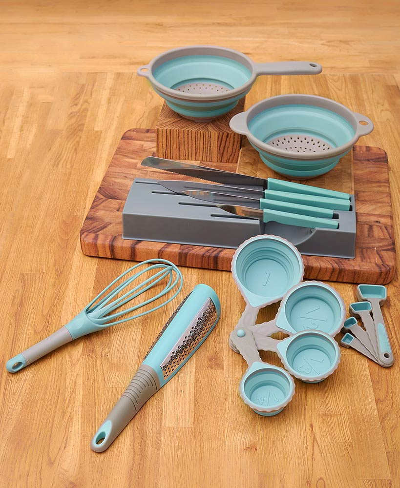 Everyday Kitchen Gadgets Collection
