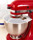 3-In-1 Stand Mixer Bowl Cover